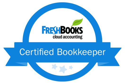 FreshBooks Certified Bookkeeper